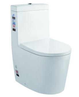 Astra Toilet