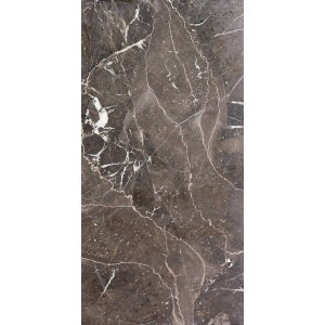 EMPERADOR dark marble polished 3x1.5 tile