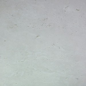 TRAVERTINE white matt 6x6 tile