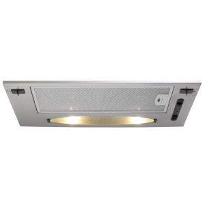 RANGEHOOD u/mount concealed 520mm