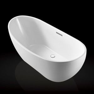 ZURICH freestanding bath - 1680